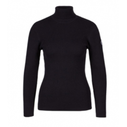 Pull col roulé AFLY