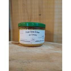 Foie Gras Baies Roses 170gr