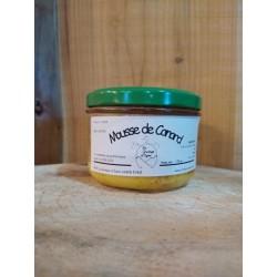 Mousse de canard 170 gr