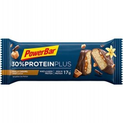 PowerBar 30% Protéine Plus...
