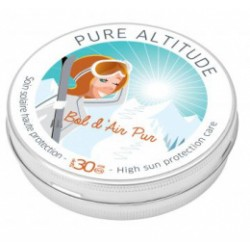 Pure Altitude crème bol...