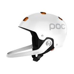POC Casque SINUSE SL White