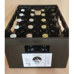 Boîte de sélection de bière...
