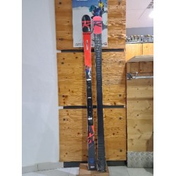 Ski ROSSIGNOL HERO ATHLETE GS