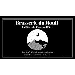 La Brasserie du Mouli